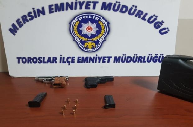 Mersin'de çeşitli suçlardan aranan 52 kişi yakalandı