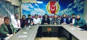 Kayseri Gazeteciler Cemiyeti Olağan Genel Kurulu 11 Mayıs'ta Yapılacak