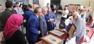 """Başkan Uysal, """"Turizm yalnız deniz ve kumdan ibaret değil, burhaniye'de turizm faaliyetlerini çeşitlendirmeliyiz"""""""