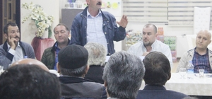 """Kütahya Damızlık Koyun ve Keçi Yetiştiricileri Birliği Başkan Yardımcısı Yavuz Turan: """"Çobana kız verilmiyor, eşlerine sigorta desteği istiyoruz"""""""