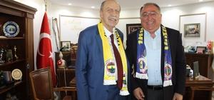 Fenerbahçe için eş başkanlık teklifi