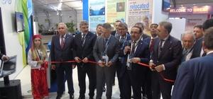 MESKİ Genel Müdür Yardımcısı Taşkın, Dünya Su Forumu'na katıldı