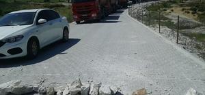 Köylülerin maden yolu isyanı
