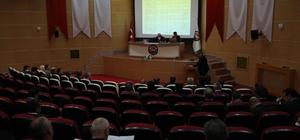 Sakarya'da il koordinasyon kurulu toplandı