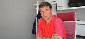 Balıkesirspor'un Play-Off için son şansı