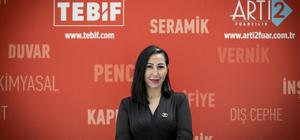 Türkiye İnşaat Teknolojileri Endüstriyel Yapı Fuarı yarın başlayacak