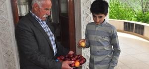 Ezidiler, Kırmızı Çarşamba Bayramı'nı kutladı