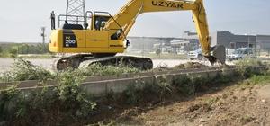 Yunusemre Belediyesinden ulaşımda yeni çalışma