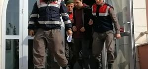 Öğrenciye tekme attığı iddia edilen öğretmen tutuklandı