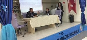 Müdür ve öğretmenlere çocuk istismarına karşı seminer
