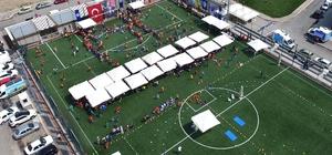 İzmir sporuna beş yıldızlı tesis