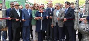 Meram'da 10 gün sürecek sanat etkinlikleri başladı