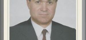 Erzurum eski Valisi Recep Birsin Özen vefat etti Vali Azizoğlu'ndan taziye mesajı