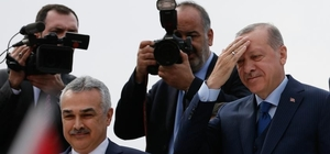 """Mustafa Savaş; """"Türkiye, bazı çevreleri rahatsız etmiştir"""""""