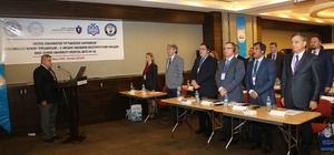 Üroonkoloji Konseyi Eğitim Toplantısı gerçekleştirildi