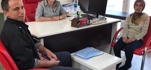Burhaniye'de belediyeden örnek sağlık hizmeti Sağlık İşleri Müdürlüğü birimi bireylere psikolojik destek veriyor