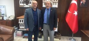 Osmaneli Belediye Meclisi'nin yeni üyesi Musa Tatlı oldu