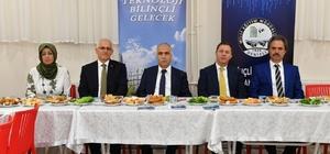 'Bilinçli Teknoloji Kullanımı' projesi değerlendirme toplantısı yapıldı