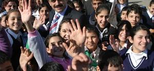 Başkan Alıcık'ın 23 Nisan Ulusal Egemenlik ve Çocuk Bayramı mesajı
