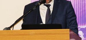 MÜSİAD'dan erken seçime olumlu tepki Müstakil Sanayici ve İşadamları Derneği (MÜSİAD) Muğla Şube Başkanı Sezgin Bayhan, erken seçim kararına iş dünyası olarak olumlu baktıklarını açıkladı.