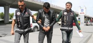 Kayseri'deki Anadolu Farm operasyonu