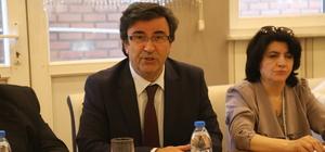 Türk Dünyası Edebiyat Dergileri Kongresi