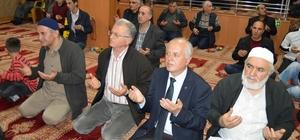 Şehit astsubaylar unutulmadı Şehadetlerinin 26. yıldönümünde yad edildiler