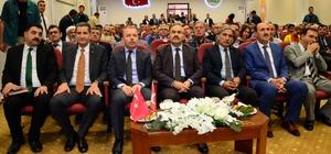 Adana'da 128 projeye 36 milyon TL hibe Kırsal Kalkınma Yatırımlarının Desteklenmesi Programı kapsamında Adana'dan 128 proje kabul edildi