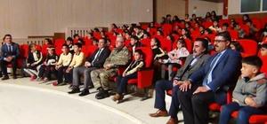 Erciş Belediyesinden tiyatro etkinliği
