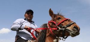 Atlar çevredeki çiftliklere dağıtıldı Konya'da atların telef olduğu çiftlikteki diğer atlar sahiplendirildi Aç bırakıldıkları için 19 atın telef olduğu belirtilen çiftlikteki diğer 150'ye yakın at, Orman ve Su İşleri Bölge Müdürlüğü tarafından atlara bakabilecek çiftçilere dağıtılırken, 6 at sahiplenen çiftçi Yavuz Erdoğan, çiftlik sahibinin kendisine, Kazakistan'dan atların bakımı için gönderdiği paraların burada atlar için kullanılmadığını söylediğini iddia etti