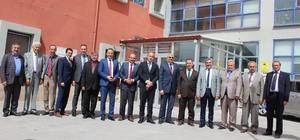 ESOB, Savcılık Koruma Kurulu'na ev sahipliği yaptı