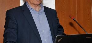 """Huzurun kaynağı 'sağlıklı beslenme' Prof. Dr. Seyit Mehmet Şen: """"Huzurun en önemli aktörü aslında sağlıklı beslenmedir"""" """"Ceviz, en sağlıklı sert kabuklu meyvedir"""""""