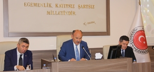 """Orman Bölge Müdürü ile Karayolları Bölge Müdürü arasında 'izin' tartışması Karayolları 15. Bölge Müdürü Hüsamettin Özendi: """"Orman Bölge Müdürlüğü, orman izinlerini geciktirdiği için projelerimizin önünü tıkıyor"""""""