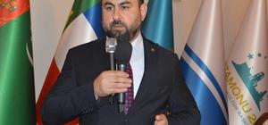 KATSO Başkanlığına Fındıkoğlu seçildi KATSO Meslek Komiteleri Başkan ve Başkan Vekilliği seçimleri yapıldı
