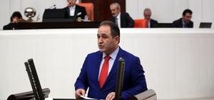 Murat Demir, milletvekillerini Evliyalar Haftasına katılmaya davet etti