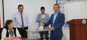 Erzincan TSO'da yeni yönetim kurulu ve oda meclisi seçildi