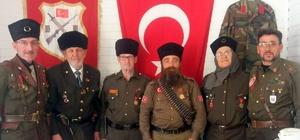 Sakarya Milis Kuvvetleri Anma ve Yaşatma Derneğinde nöbet değişimi 100 yıllık dernekte yeni başkan Sürekçioğlu oldu