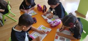 """Çukurova Anaokulu, uluslararası projede yer aldı Çukurova Anaokulu Müdürü Açelya Yeltekin: """"Proje, çocukların okuryazarlık ve analitik düşünme konusunda gelişimini amaçlıyor"""""""