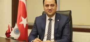 """İMO Başkanı Çeliktürk'ten 23 Nisan kutlaması İMO Gaziantep Şube Başkanı Gökhan Çeliktürk: """"23 Nisan, şanlı tarihimizin dönüm noktalarından biridir"""""""