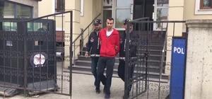 Sakarya'da çeşitli suçlardan hapis cezaları bulunan 6 şahıs tutuklandı