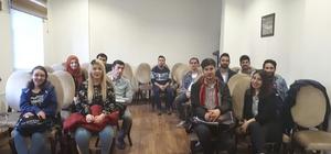 Kars'ta, LÖSEV bilgilendirme toplantısı