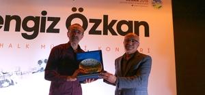 Türk Halk Müziği rüzgarı OKM'de esti