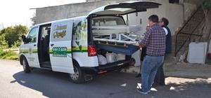 Erdemli'de 'Limon Çiçeği Projesi' örnek olmaya devam ediyor