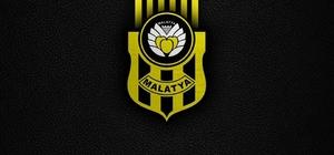 Evkur Yeni Malatyaspor'dan Beşiktaş'a geçmiş olsun mesajı