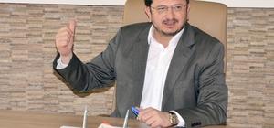 """Karataş: """"Fatsa'nın ekonomik gücü OSB olacak"""""""