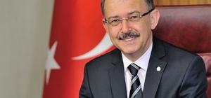 """Sonko'dan 23 Nisan kutlaması Sanko Üniversitesi Rektörü Prof. Dr. Güner Dağlı: """"Bir ulus için egemenlikten daha büyük bir armağan olamaz"""""""