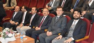 Çevre ve Şehircilik Bakanı Özhaseki, Şırnak'ta