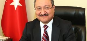 Rektör Güven'den 23 Nisan Ulusal Egemenlik ve Çocuk Bayramı Mesajı