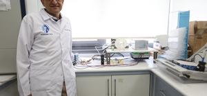 Pamukkale Üniversitesi'nden beyin araştırmalarına katkı PAÜ, CORES cihazını bilim dünyasına kazandıracak