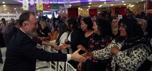 """HDP'nin """"Halk Buluşması"""" etkinliği"""